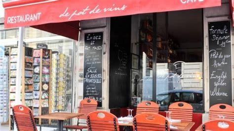restaurant le pot de vins 224 75001 ch 226 telet les halles beaubourg palais royal
