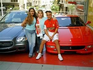 Voiture Monaco : c moi devant une belle voiture a monaco avec ma copine sylvie et mon fils nicolas blog de ~ Gottalentnigeria.com Avis de Voitures