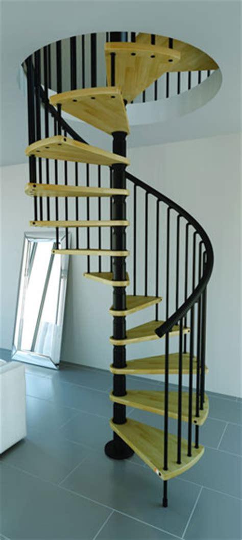escalier helicoidal bois de haute qualit 233