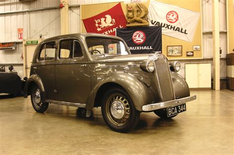 vauxhall car 1940 blog the 1940s the years of war and the cars that