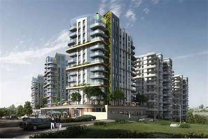 Turkey Bahcelievler Estate 1001 Cct Alh Project