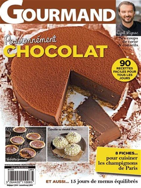 gourmand magazine cuisine gourmand un nouveau magazine à déguster à la médiathèque site de la commune de neulise