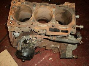 daihatsu charade cb80 cb70 gtti gt ti engine block bottom end ebay
