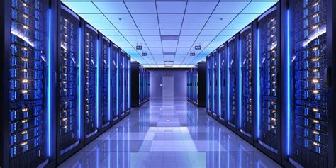 linesight facilitates airtrunks data center expansion  cost management solutions linesight
