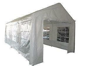 commercial grade party tent ebay