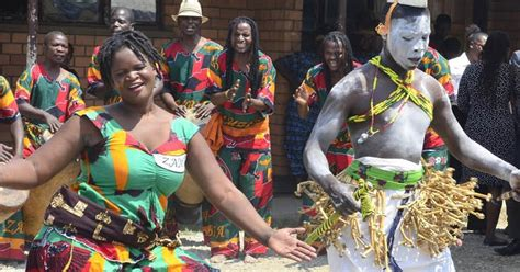 Culture in Zambia | Beautiful Zambia