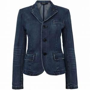 Best 25+ Denim blazer ideas on Pinterest   Womenu0026#39;s neutral ...