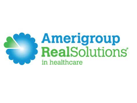 Amerigroup « Logos & Brands Directory