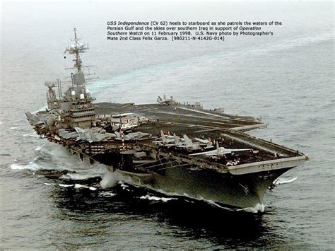 usn aircraft carriers page 5