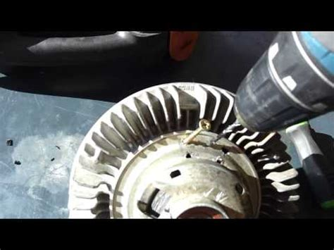 what does a fan clutch do fan clutch removal 2003 6 0 powerstroke how to save