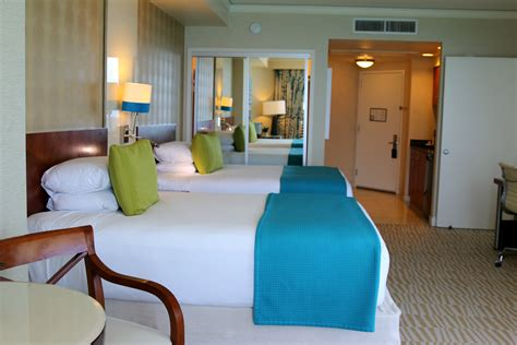 miami international resort review luxury