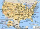 10 Largest Cities in the United States ? – ABC PLANET