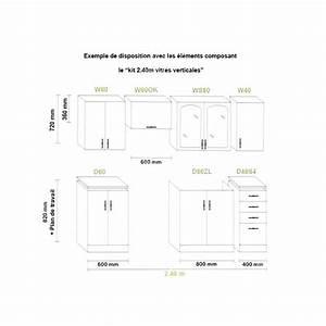 Profondeur Plan De Travail Cuisine : tabouret cuisine schmidt ~ Melissatoandfro.com Idées de Décoration