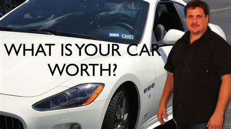 how to know if a used car is a good deal yourmechanic advice how to determine the value of a used car 171 auto maintenance repairs wonderhowto