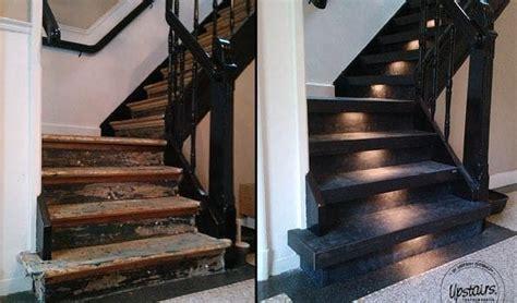 alte treppe sanieren eine neue treppe kaufen oder eine vorhandene treppe renovieren