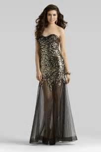 ball dresses prom dresses black and gold