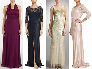 Wedding guest attire what to wear to a wedding part 3 for Formal dress for wedding guest