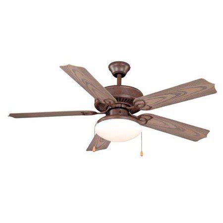 outdoor ceiling fans walmart vaxcel 52 beacon 5 blade outdoor ceiling fan walmart com