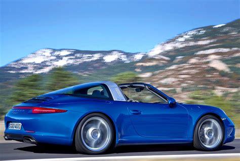 new porsche 911 targa jake 39 s car world porsche announces all new 911 targa