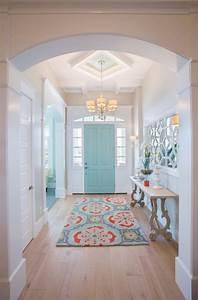 Hallway, Decorating, Ideas, U2013, Habitar, Interior, Design