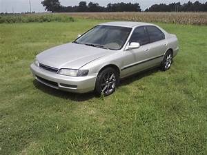 Sc 96 Accord Lx For Sale With 17 U0026quot  Wheels And Carbon Fiber
