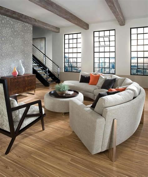 decorating ideas with sectional sofas unique sectional sofas bringing an exciting decor for