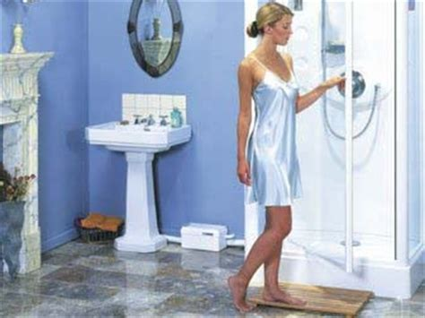 sanishower macerator  shower  basin saniflo sf
