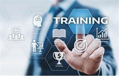 Training Webinar Internet Learning Concept Technologie Technology