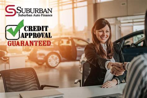 bad credit car loans plymouth mi suburban auto finance