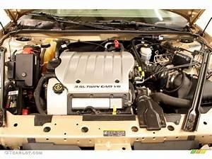 2002 Oldsmobile Intrigue Gl 3 5 Liter Dohc 24