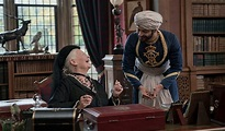VICTORIA & ABDUL (Movie Review) – I Can't Unsee That Movie ...