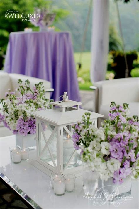 lavender wedding decor ideas youll totally love