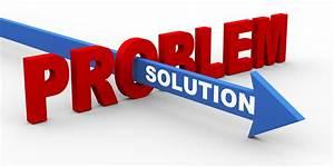 Problem Handling  U2013 Appliedalliance