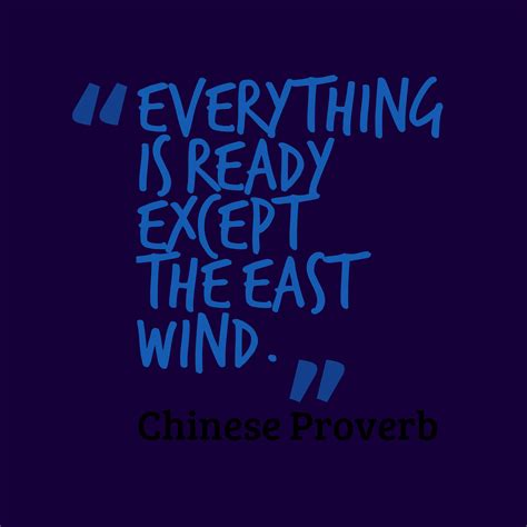 Picture » Chinese Proverb About Work