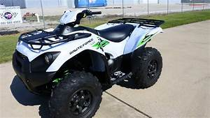 Sale  8 599  2018 Kawasaki Brute Force 750 Se Metallic