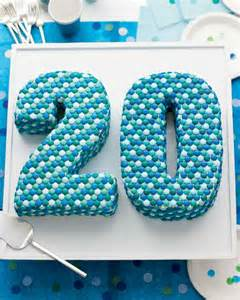 whos counting birthday cake recipe martha stewart