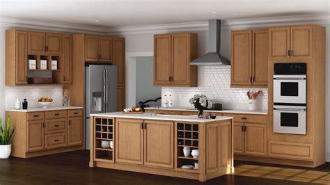 medium oak kitchen cabinets hton wall kitchen cabinets in medium oak kitchen 7422