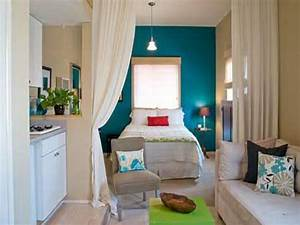 Bloombety small studio apartment decorating ideas studio for Decorating small studio apartment ideas
