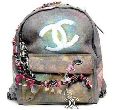 la mochila mas  es de chanel blogs el comercio peru