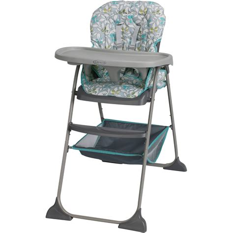 Evenflo Compact Fold High Chair Carolina by 100 Evenflo Compact Fold High Chair Carolina