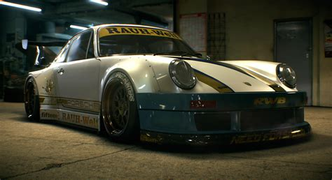 New Need For Speed 4k Screenshots Released Showing