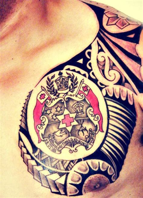 115 Best Images About Polynesian Tattoo On Pinterest