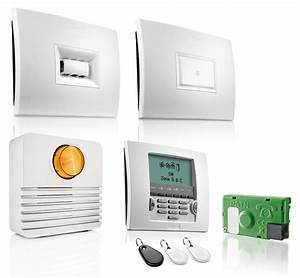 Alarme Maison Sans Fil Somfy : alarme maison somfy sans fil segu maison ~ Dailycaller-alerts.com Idées de Décoration