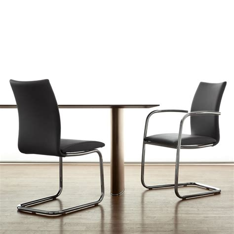 swing chair office cantilever chair apres furniture