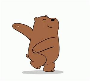 Dancing Bear GIFs | Tenor GIF Keyboard