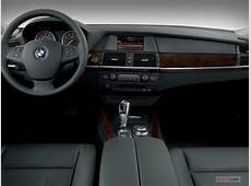 2007 BMW X5 Interior US News & World Report