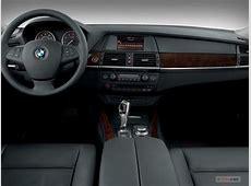 2007 BMW X5 Interior US News & World Report
