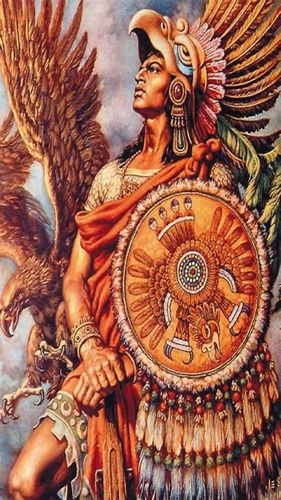 Aztec Zedge