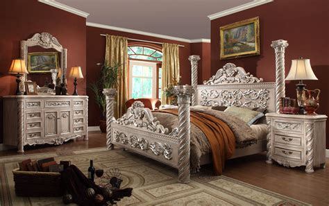 Antique White Bedroom Sets by Bedroom