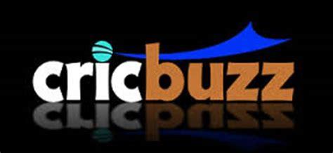 cricbuzz mobile mobile par live cricket match score dekhne ke 7 android apps